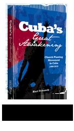 Purchase Cubas Great Awakening