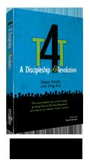 Order T4T: A Discipleship Re-Revolution