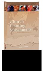 Church Planting Movements by David Garrison
