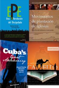 Latin America CPM Titles