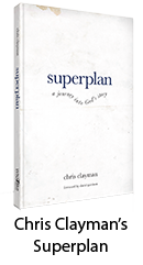 Chris Clayman's Superplan