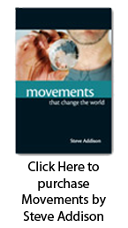 Purchase Movements by Steve Addison