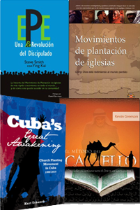 Latin America CPM Titles