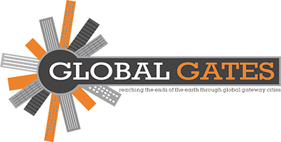 Global Gates Logo Small