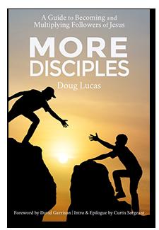More Disciples Medium